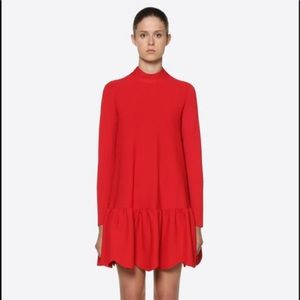 New NwT Valentino red dress